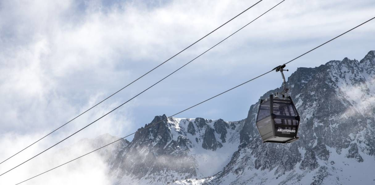 EARLY CLOSURE - Coronavirus forces preventive measures in Andorra