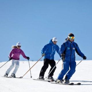 Actividades Grandvalira Colectivas 3 Días Esquí