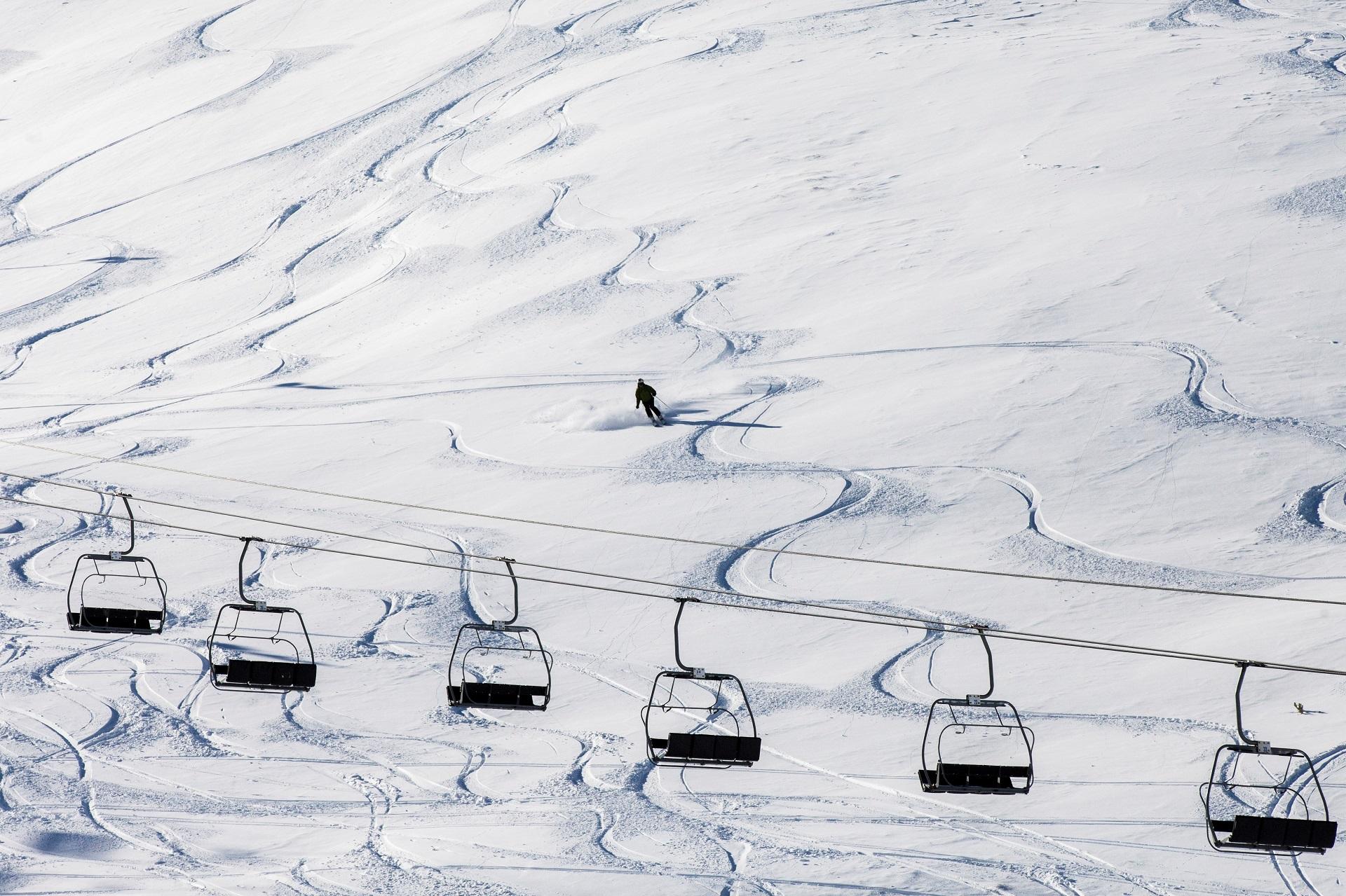 Entradas 8 Days  Ski Pass