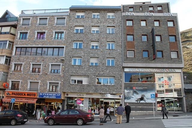Apartamento Cims Pas Apt 3000 Gv