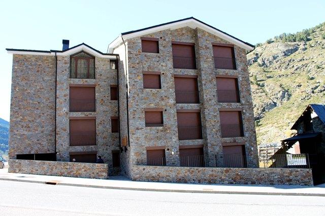 Apartamento La Pleta 3000 Gv