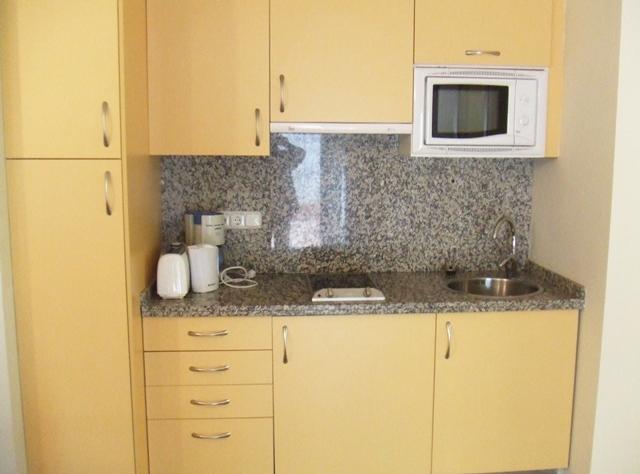 Apartamento Tarter Pirineos Apt 3000