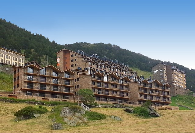 Apartamento Pierre & Vacances Andorra Bordes Denvalira