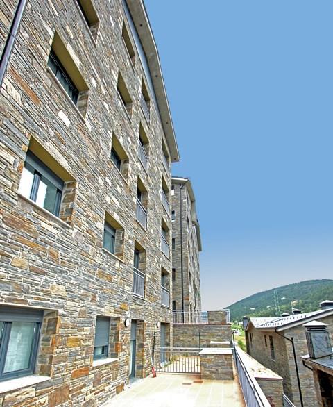 Apartamento Pierre & Vacances Andorra Peretol
