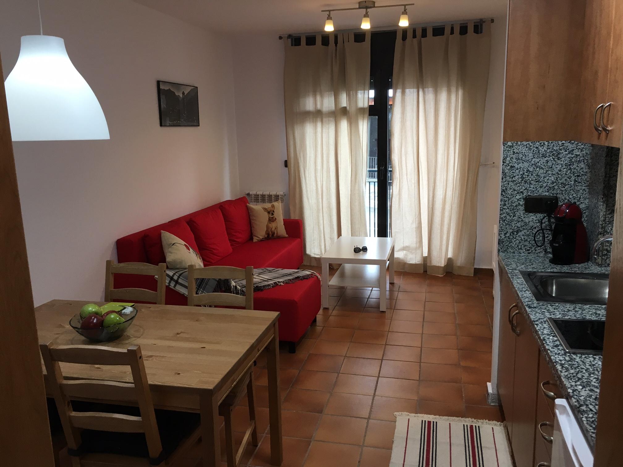 Apartamento Prat De Molleres Gv