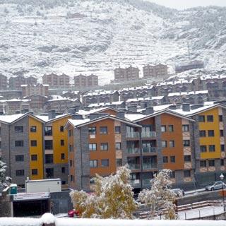 Apartamento Superior El Tarter Apt Gv