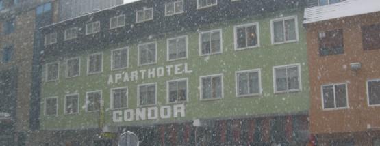 Apat-Hotel Condor Apth Gv