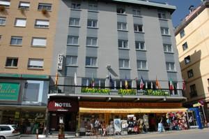 Hotel L'eslalom Gv