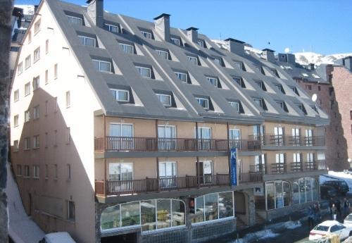 Apartamento Ka2 Pas Apt Gv