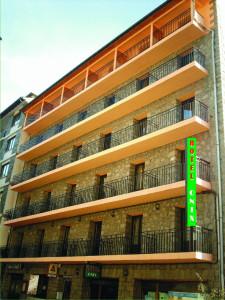 Hotel Alfa Gv