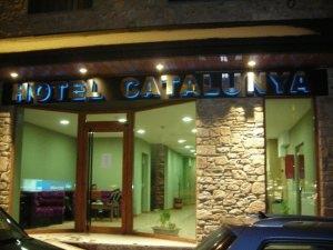 Hotel Catalunya Gv